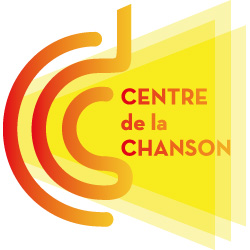 logo CDC Centre de la chanson Alain Damecour