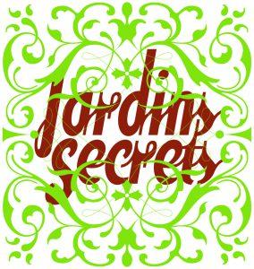 Jardons secrets