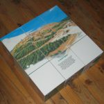 9 cubes à assembler pour reconstituer des paysages illustrant des écosystèmes