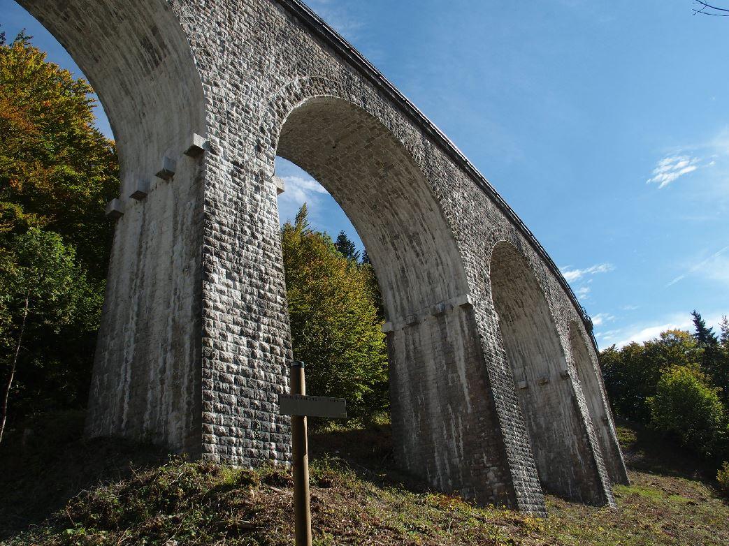 Scénario ludique touristique sur le territoire du Haut-Jura
