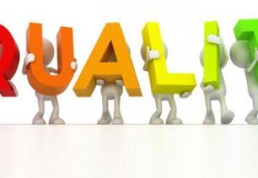 Conception d'un jeu d'entreprise sur la qualité